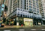 Hôtel Hong Kong - Cosco Hotel-1