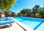 Location vacances Campos - Ca´n Toni Carol-1