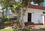 Location vacances  Chili - Pälm Hostal-3