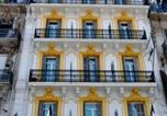 Hôtel Algérie - City Hotel Alger-2