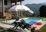 Location vacances Camporgiano - B&B Da Franca-3