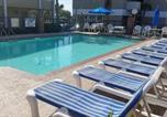 Hôtel Myrtle Beach - Windsurfer Hotel-3