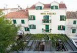 Hôtel Trogir - Hotel Pasike-2