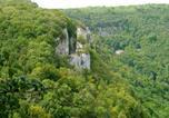 Location vacances  Jura - Gîte du Myocastor-3