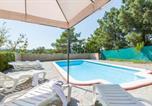 Location vacances Puig Ventós - Lloret de Mar Villa Sleeps 6-4