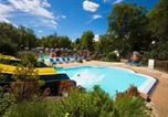 Camping Belmont-Tramonet - Airotel Camping Les Trois Lacs-1