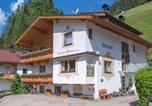 Location vacances Gerlos - Pension Alpengruss-1