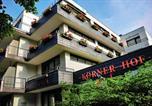 Hôtel Recklinghausen - Akzent Hotel Körner Hof-2