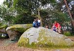 Camping avec Piscine couverte / chauffée Saint-Yvi - Campéole Domaine de la Pinède-3
