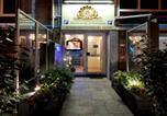 Hôtel Zandvoort - Pension & Spa de Watertoren-4