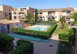 Location vacances Canet-en-Roussillon - Apartment Résidence les Coraux-1