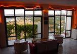 Hôtel Arcos de la Frontera - Casa Blues-2