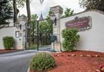Hôtel 4 étoiles Chancelade - Château de Mirambeau - Relais & Châteaux-2