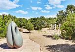 Location vacances Albuquerque - Sunlit Hills Art and Views, 3 Bedrooms, Sleeps 6, Hot Tub, Volleyball, Wifi-4