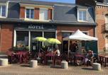 Hôtel Longueau - L'abbatiale-2