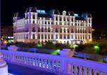Hôtel Santander - Gran Hotel Sardinero-1