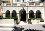 Hôtel La Turbie - Hotel De Monaco-1