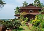 Hôtel Candolim - Ahilya By The Sea-4