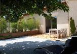 Vacances en provence verte