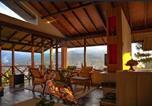 Location vacances Penebel - Bali Lakeside Villa-1
