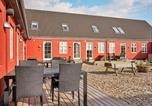 Location vacances Hasle - 6 person holiday home in Aakirkeby-4