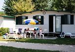 Camping Pirovac - Aqua Camp Mobile Homes in Camping Miran-1