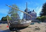 Location vacances Lorient - Four-Bedroom Holiday home in rue des T Neuvas-3