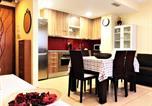 Location vacances Lloret de Mar - Lloret Beach Apartments-2