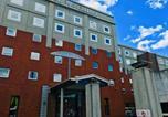 Hôtel Sapporo - Hotel Clubby Sapporo-1