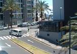 Location vacances Funchal - Forum Plaza-2