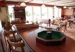 Hôtel Somme - Ibis Albert Pays de Somme-2