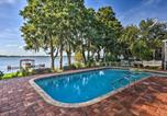 Location vacances Dundee - Winter Haven Home with Dock and Hot Tub!-1