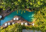 Villages vacances Cape Tribulation - Ramada Resort by Wyndham Port Douglas-2