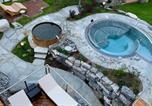 Hôtel Albinen - Therme 51° Hotel Physio & Spa-3