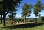 Location vacances Montescudaio - Il Pietraio, antico podere in toscana-4