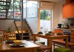 Hôtel Portugal - Peach Hostel & Suites-3