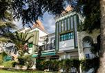 Hôtel Nerja - Hostal Alegre-1