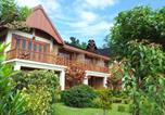 Villages vacances Kalaw - Inle Lake View Resort & Spa-2