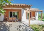 Location vacances Santa-Lucia-di-Moriani - Beautiful Villa in Poggio-Mezzana, 150 m from Beach-1