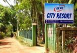 Location vacances Anuradhapura - S P City Resort-4