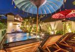 Location vacances Ubud - Solo Villas & Retreat-2