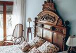 Hôtel Fuentespalda - Hotel Hort De Fortunyo-3