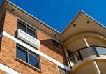 Location vacances Kampala - Bukoto Apartments-1