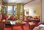 Hôtel Montaimont - Résidence Maeva Les Chalets de Valmorel-1