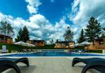 Location vacances  Croatie - Resort Turist Grabovac-3