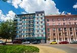Hôtel Pilsen - Hotel Trend-1