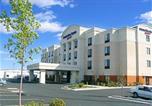 Hôtel Billings - Springhill Suites by Marriott Billings-3