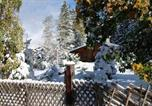 Location vacances Seefeld-en-Tyrol - Berghaus Tirol - Luxus Apartement-3
