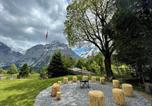 Hôtel Suisse - Naturfreundehaus Grindelwald-3