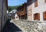 Location vacances  Hautes-Pyrénées - Résidence Vignec Village-2